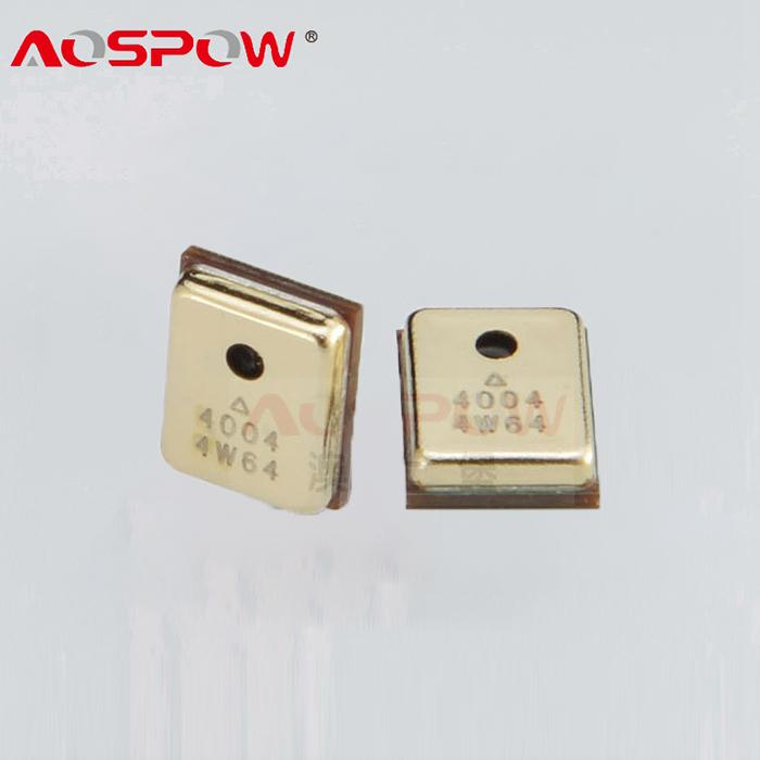 日本晶圆数字硅咪 厂家供应4737硅咪 平板电脑摄像机硅咪